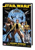Star Wars By Jason Aaron Omnibus HC Cassaday Cvr (MR)