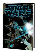 Star Wars By Jason Aaron Omnibus HC Immonen Dm Var (MR)