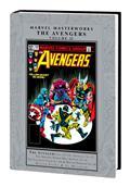 MMW Avengers HC Vol 22