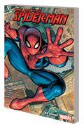 Amazing Spiderman Beyond TP Vol 01