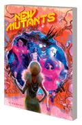 New Mutants By Vita Ayala TP Vol 02
