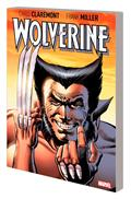 Wolverine By Claremont & Miller Dlx Ed TP