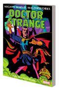 Mighty MMW Doctor Strange World Beyond GN TP Vol 01