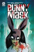Bunny Mask TP Vol 1 Chipping of The Teeth (C: 0-1-1)