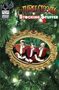 Three Stooges Stocking Stuffer #1 Cvr C Color Photo