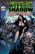Beware The Witchs Shadow Night Frights #1 Cvr D Risque (MR)