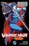 HORROR-COMICS-VAMPIRE-NINJA-ONO-TP