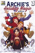 ARCHIES-HOLIDAY-MAGIC-SPECIAL-ONE-SHOT-CVR-B-ERSKINE