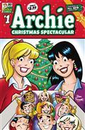 Archies Christmas Spectacular #1