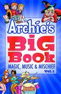 ARCHIES-BIG-BOOK-TP-VOL-01-MAGIC-MUSIC-MISCHIEF