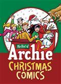 BEST-OF-ARCHIE-CHRISTMAS-CLASSICS-TP-(C-0-1-0)