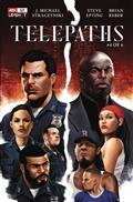 Telepaths #4 (of 6)