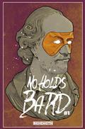 No Holds Bard #1 (of 4) Cvr E Kloc (MR)