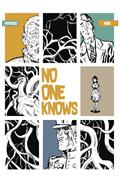 No One Knows GN (MR) (C: 0-1-0)