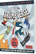 TOM-DANCING-BUG-INTO-THE-TRUMPVERSE-GN-TP