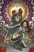 La Muerta Retribution #1 (of 2) Premium Foil Ed (MR)