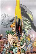 Stud & The Bloodblade #1 (of 3) Ltd Ed Metal Var (MR) (C: 0-