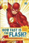 HOW-FAST-IS-FLASH-LEVEL-2-READER-(C-1-1-0)