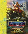 MASTERS-OF-THE-UNIVERSE-BOOK-HC-(C-1-1-1)