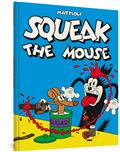 Squeak The Mouse HC