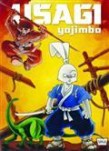 Usagi Yojimbo Special Edition HC