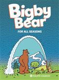 BIGBY-BEAR-HC-VOL-02-FOR-ALL-SEASONS