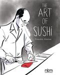 ART-OF-SUSHI-HC-(C-0-1-1)