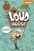 LOUD-HOUSE-3IN1-GN-VOL-02-(C-1-0-0)