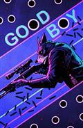 GOOD-BOY-2-(OF-3)-CVR-B-FRANCAVILLA-(MR)