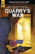 Quarrys War GN