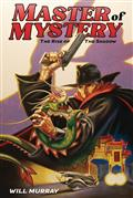 Master of Mystery Rise of The Shadow