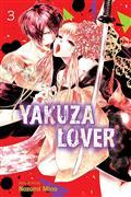 Yakuza Lover GN Vol 03 (C: 0-1-2)