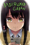 Mieruko-Chan GN Vol 01 (C: 0-1-2)