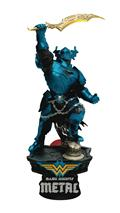 Dark Knights Metal Ds-091 The Merciless D-Stage 6In Stat (C: