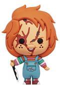 Childs Play Chucky 3D Foam Magnet (C: 1-1-2)