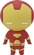 Iron Man 3D Foam Magnet (C: 1-1-2)