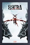 Marvel Elektra 11X17 Framed Print (C: 1-1-2)