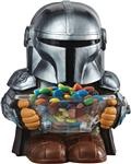 Star Wars The Mandalorian Mini Candy Bowl Holder (C: 1-1-2)