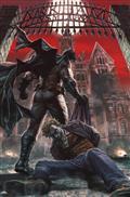 Detective Comics #1047 Cvr B Lee Bermejo Card Stock Var