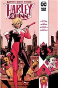 Batman White Knight Presents Harley Quinn TP (MR)