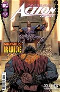 Action Comics #1038 Cvr A Daniel Sampere