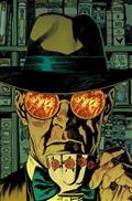 Batman vs Bigby A Wolf In Gotham #4 (of 6) Cvr A Yanick Paquette (MR)