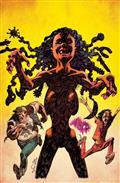 DC Horror Presents Soul Plumber #4 (of 6) Cvr A John Mccrea (MR)