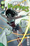DC vs Vampires #3 (of 12) Cvr A Otto Schmidt