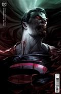 DC vs Vampires #3 (of 12) Cvr B Francesco Mattina Card Stock Var