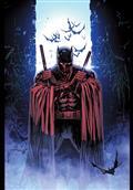 I Am Batman #5 Cvr A Ken Lashley