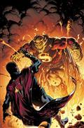 Justice League Incarnate #2 (of 5) Cvr A Gary Frank