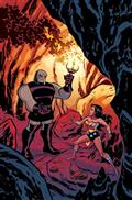 Justice League Infinity #7 (of 7)