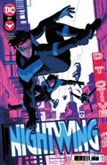 Nightwing #87 Cvr A Bruno Redondo