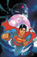 Superman 78 #5 (of 6) Cvr A Francis Manapul